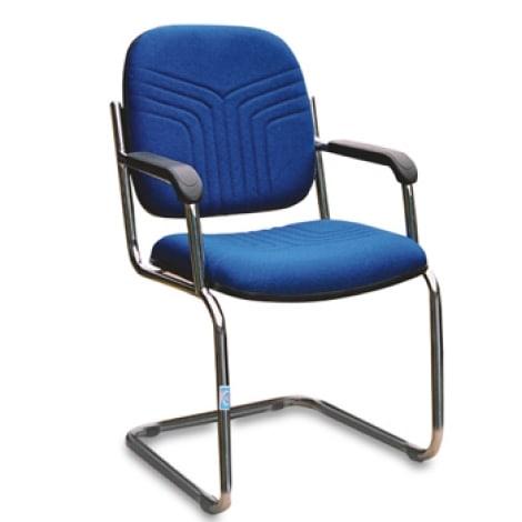 ghế phòng họp chân quỳ
