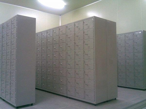tủ sắt hòa phát 12 ngăn