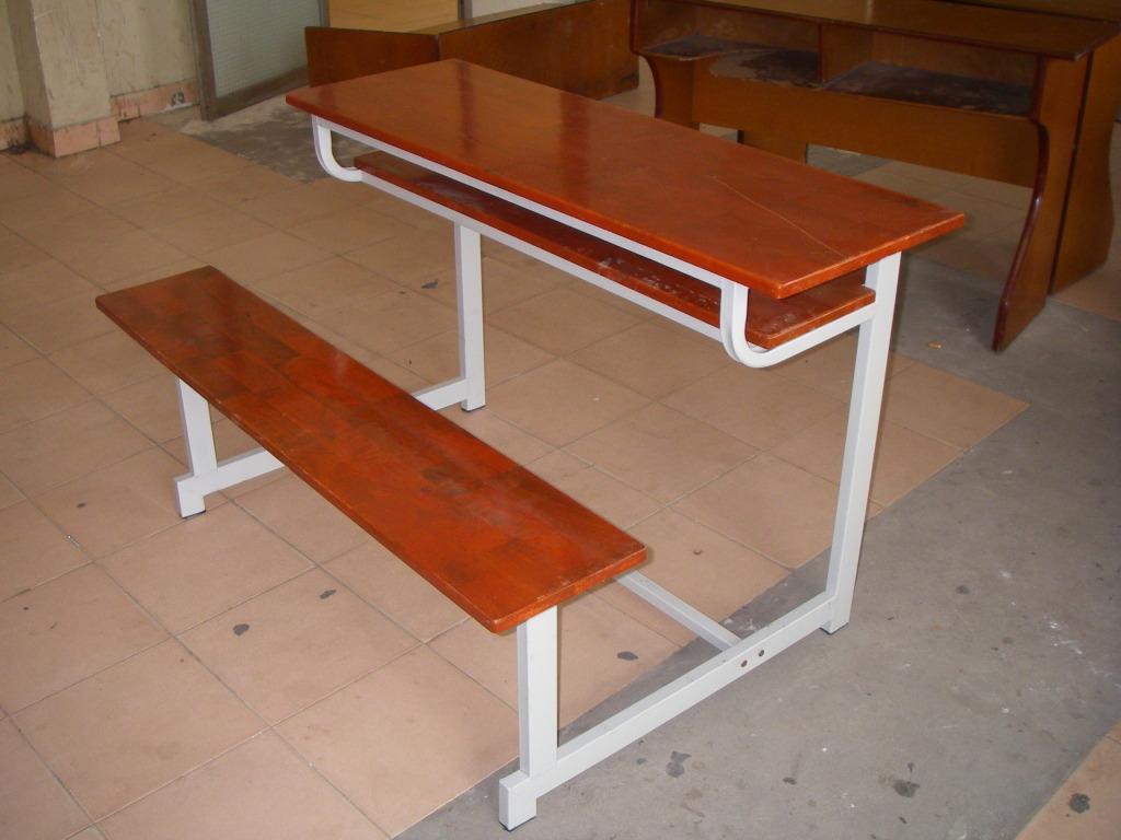 bàn ghế học sinh cấp 3