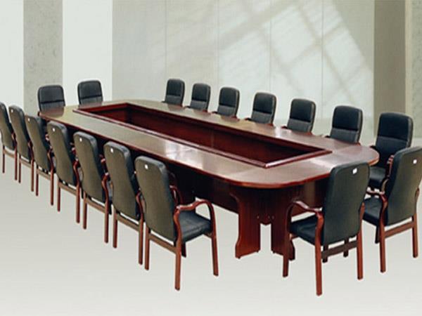 bàn họp hòa phát sơn pu