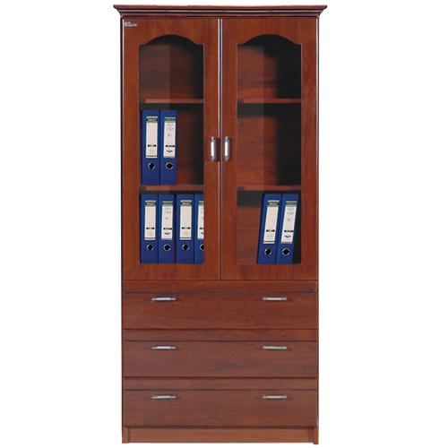 tủ hồ sơ gỗ công nghiệp