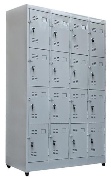 tủ locker 16 ngăn