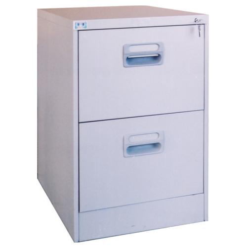 tủ sắt 2 ngăn