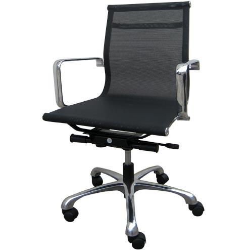 ghế lưới trưởng phòng